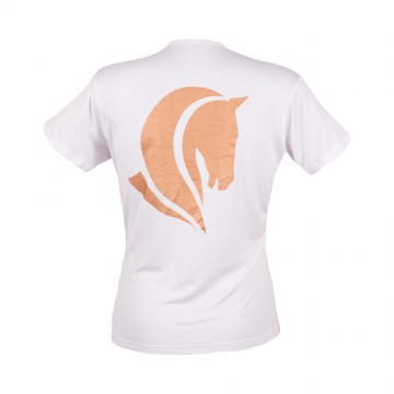 CQC Logo - Mens White