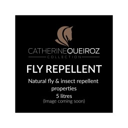 Fly Repellent - 5 litres