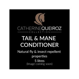 Tail & Mane Conditioner - 5lt