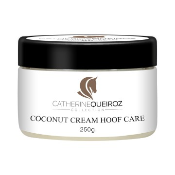 Coconut Cream Hoof Care - 250g