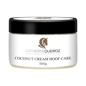 Coconut Cream Hoof Care - 500g