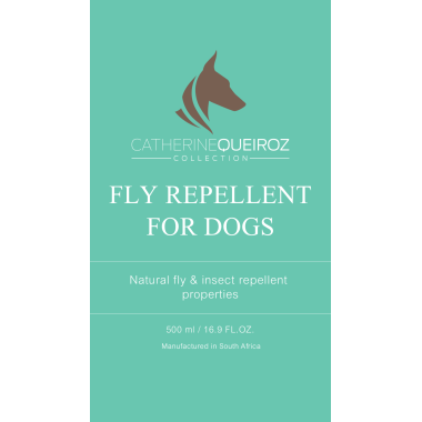 Fly Repellent For Dogs - 500ml